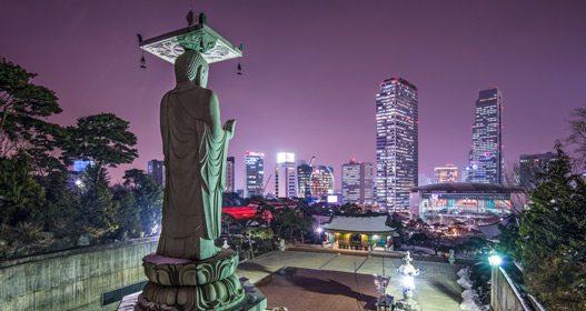 ESL in Asia